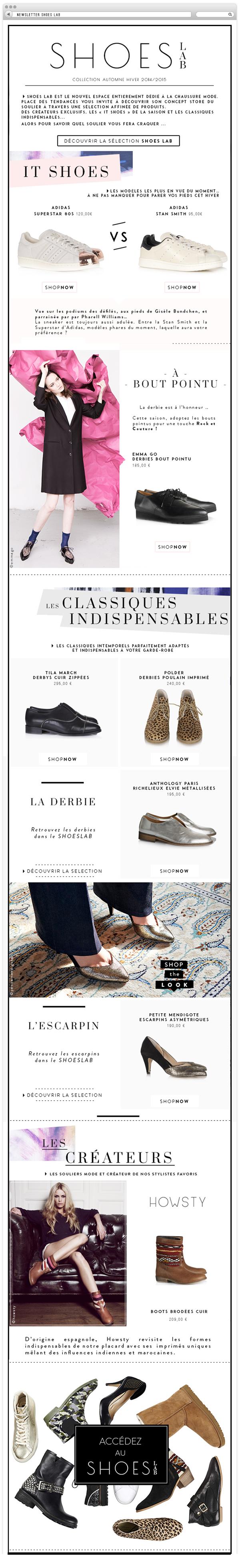 shoeslab-newsletter-studiodoux