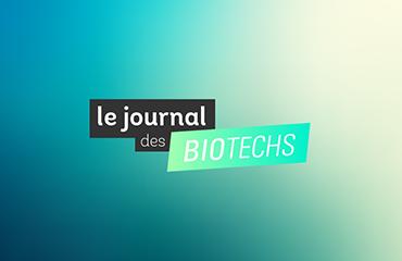 LE JOURNAL DES BIOTECHS