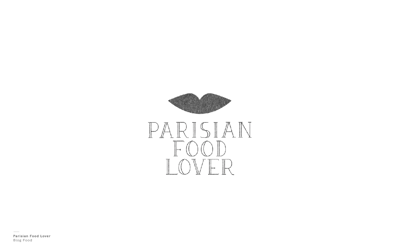 parisian food lover