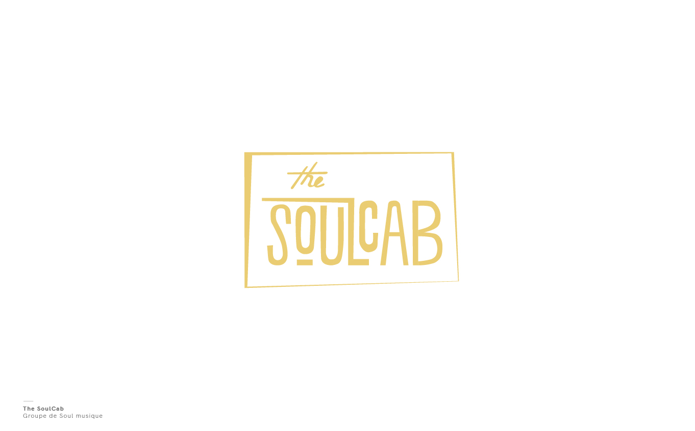 theSoulCab - annegautier