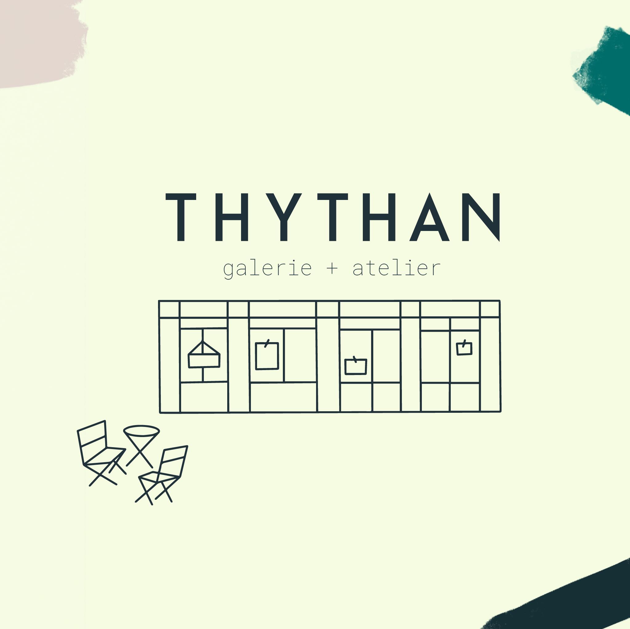 GALERIE D'ART THYTHAN